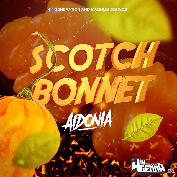 Aidonia – Scotch Bonnet (2018) Single