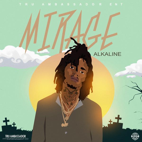 Alkaline - Mirage (2018) Single