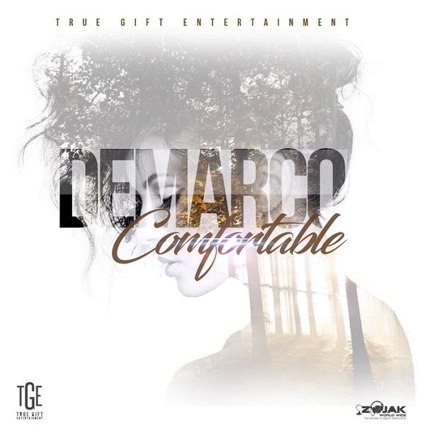 Demarco - Comfortable (2018) Single