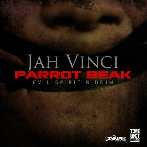 Jah Vinci – Parrot Beak (2018) Single