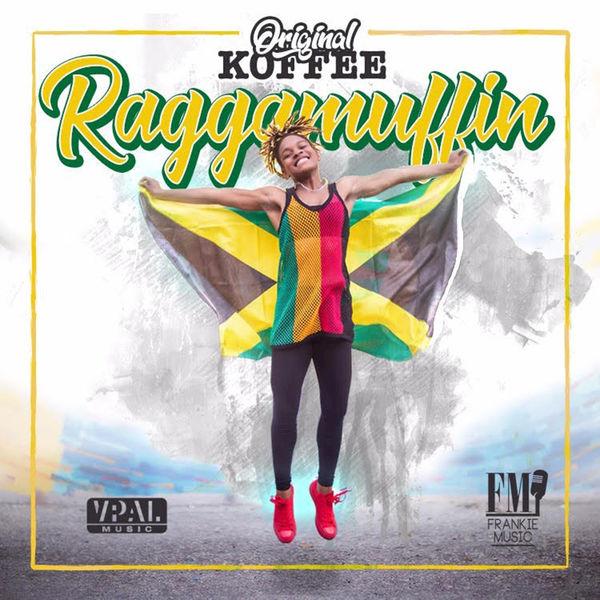Koffee - Raggamuffin (2018) Single