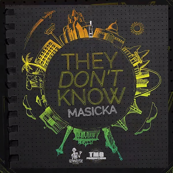 Masicka - They Don't Know (2018) Single