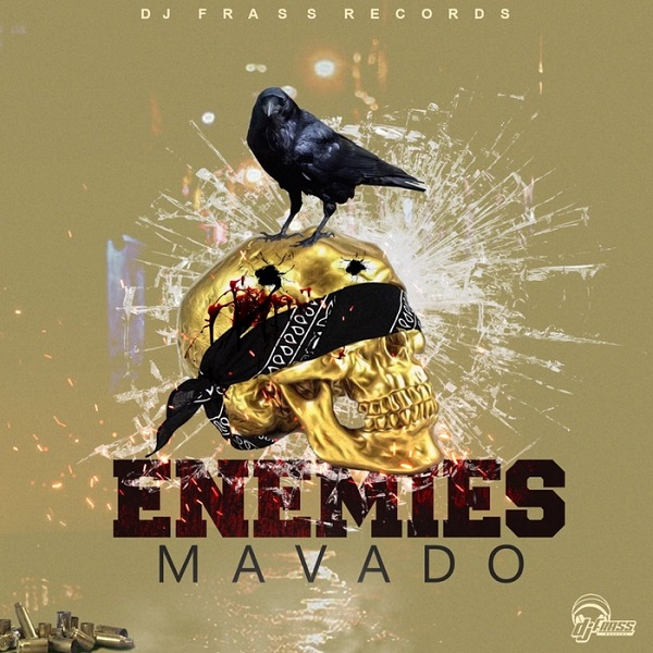 Mavado – Enemies (2018) Single