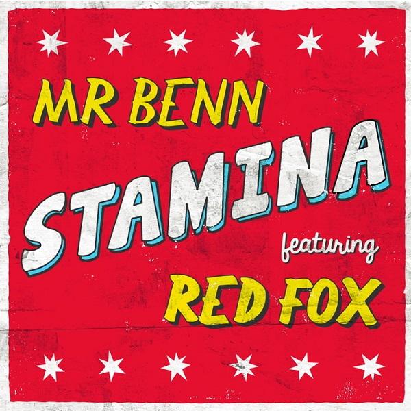 Mr. Benn feat. Red Fox - Stamina (2018) Single