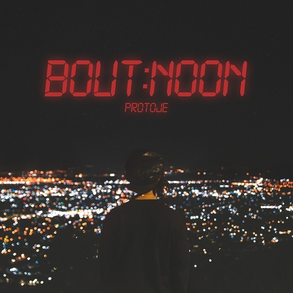 Protoje – Bout Noon (2018) Single