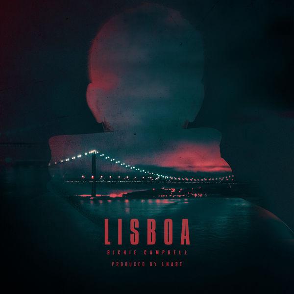 Richie Campbell – Lisboa (2017) Album