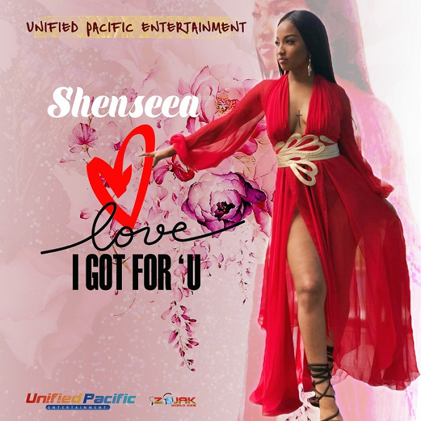 Shenseea – Love I Got For U (2018) Single