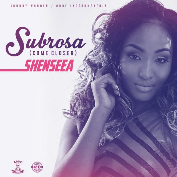 Shenseea - Subrosa (Come Closer) (2018) Single