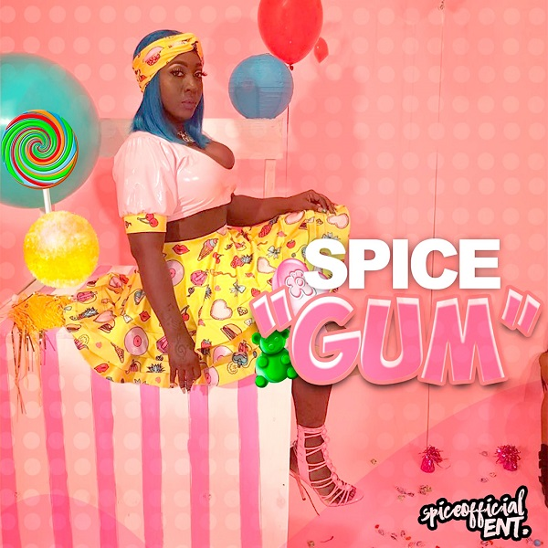 Spice - Gum (2018) Single