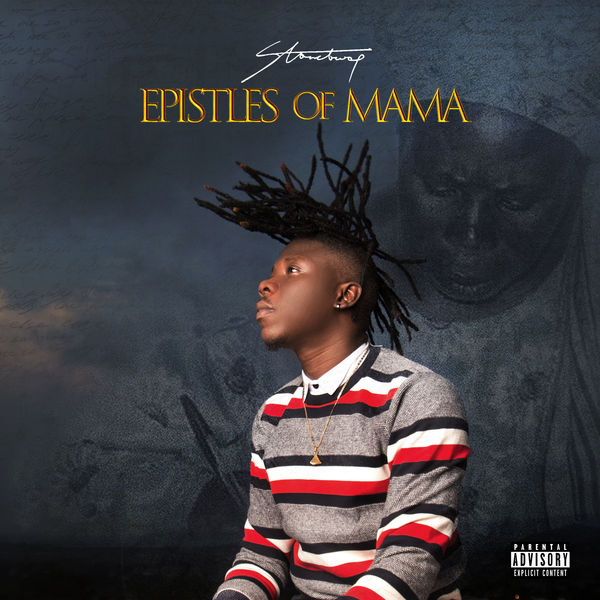 Stonebwoy - Epistles of Mama (2017) Album