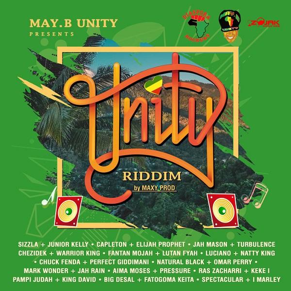 Unity Riddim [May.B Unity] (2018)