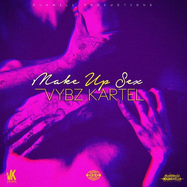 Vybz Kartel - Make Up Sex (2018) Single