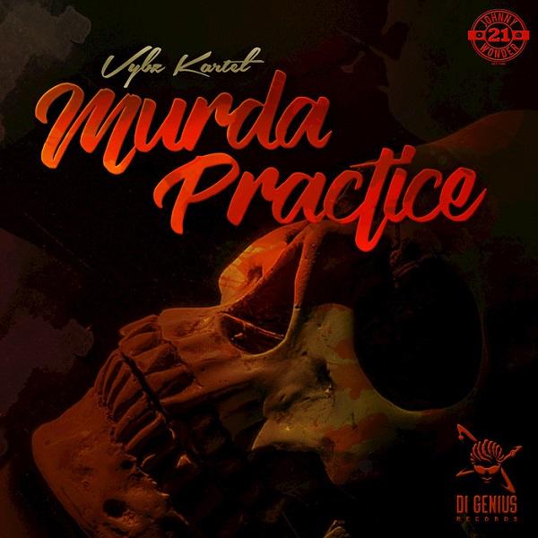 Vybz Kartel – Murda Practice (2018) Single