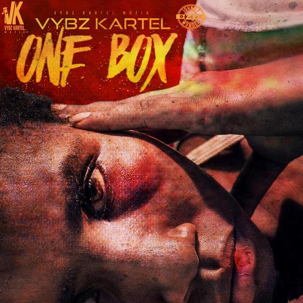 Vybz Kartel - One Box (2018) Single