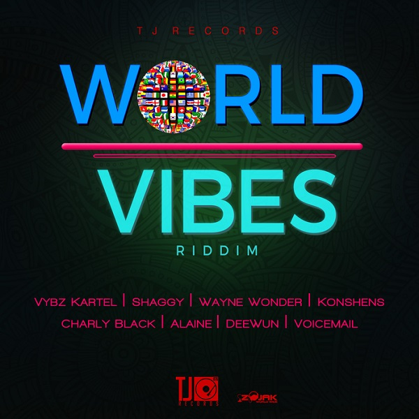 World Vibes Riddim [TJ Records] (2018)