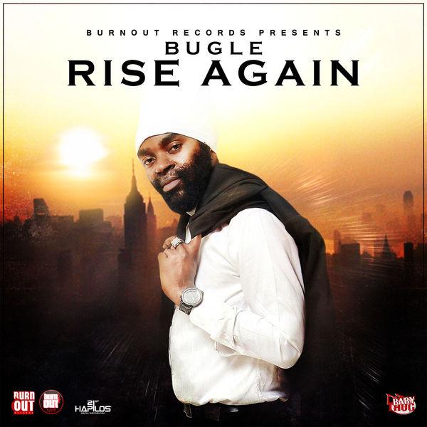 Bugle - Rise Again (2018) Single