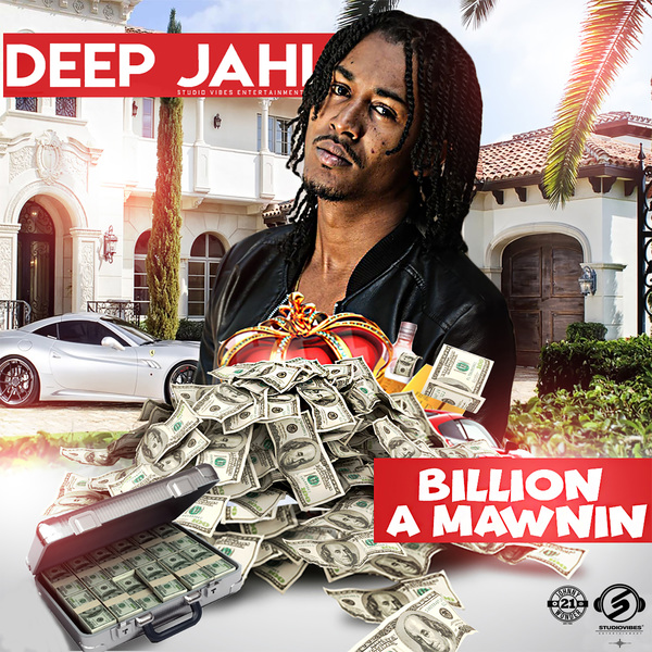Deep Jahi - Billion A Mawnin (2018) Single