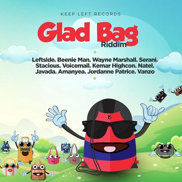 Glad Bag Riddim [KeepLeft Records] (2018)