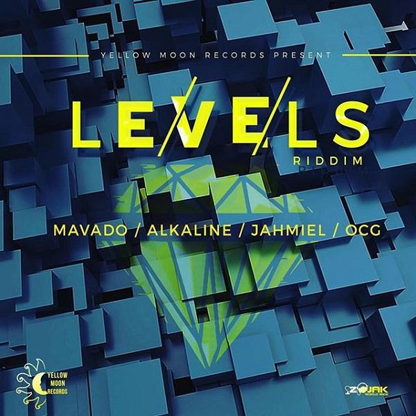 Levels Riddim [Yellow Moon Records] (2018)