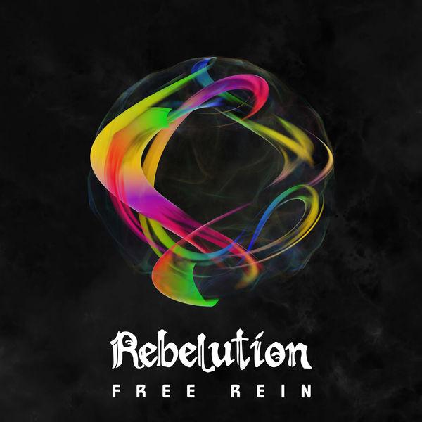 Rebelution – Free Rein (2018) Album