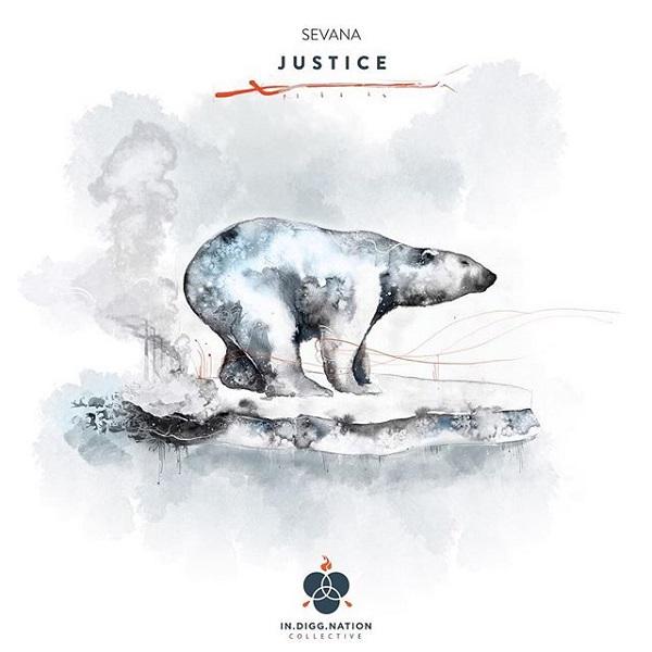 Sevana – Justice (2018) Single