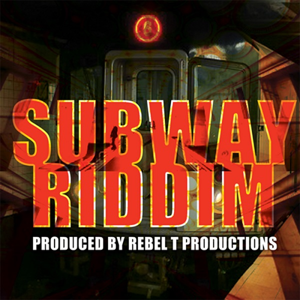 Subway Riddim [Jamdiggy Records] (2018)