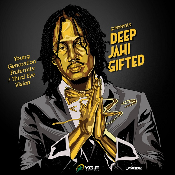 Deep Jahi – Gifted (2018) Single