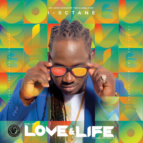 I-Octane – Love & Life (2018) Album