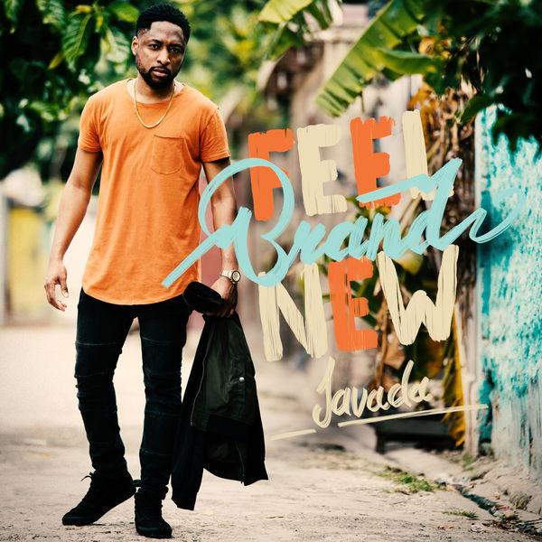 Javada - Feel Brand New (2018) EP