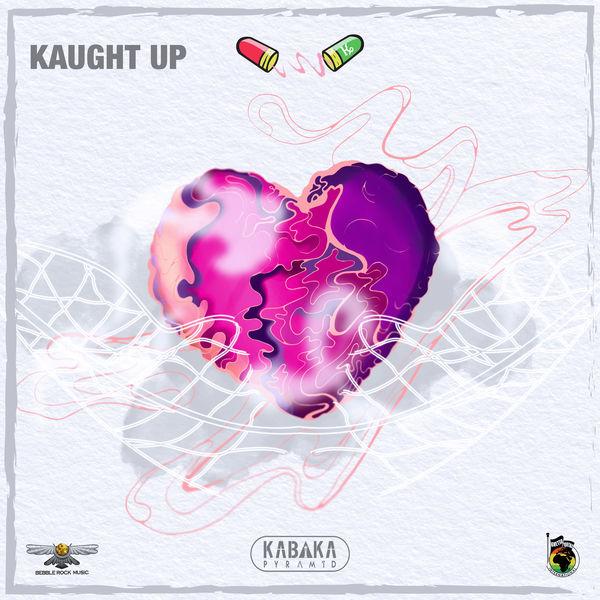 Kabaka Pyramid – Kaught Up (2018) Single