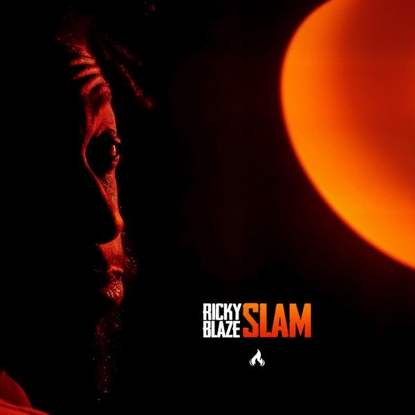 Ricky Blaze - Slam! (2018) Single