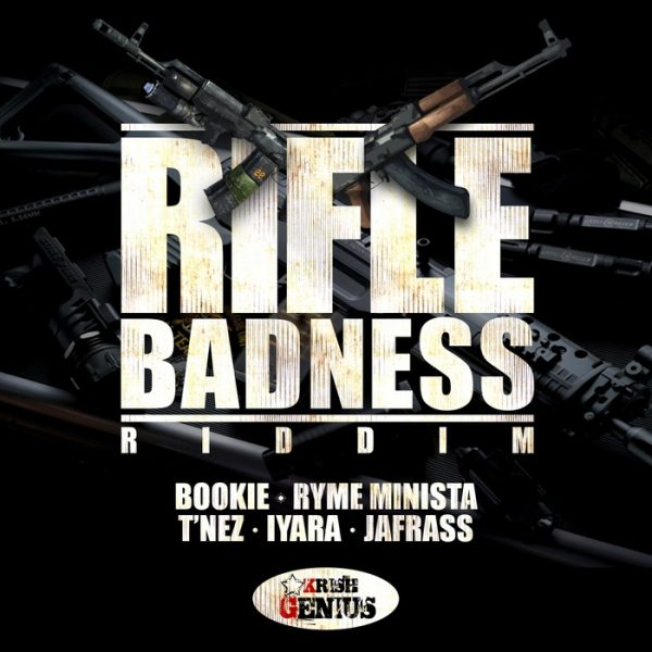 Rifle Badness Riddim [Krish Genius Music] (2018)