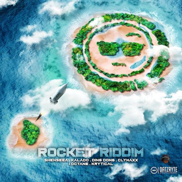Rocket Riddim [Dakrome Production] (2018)
