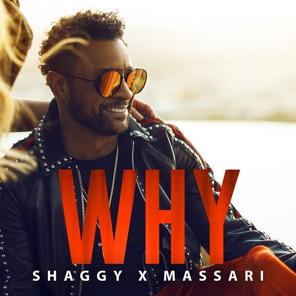Shaggy x Massari - Why (2018) Single