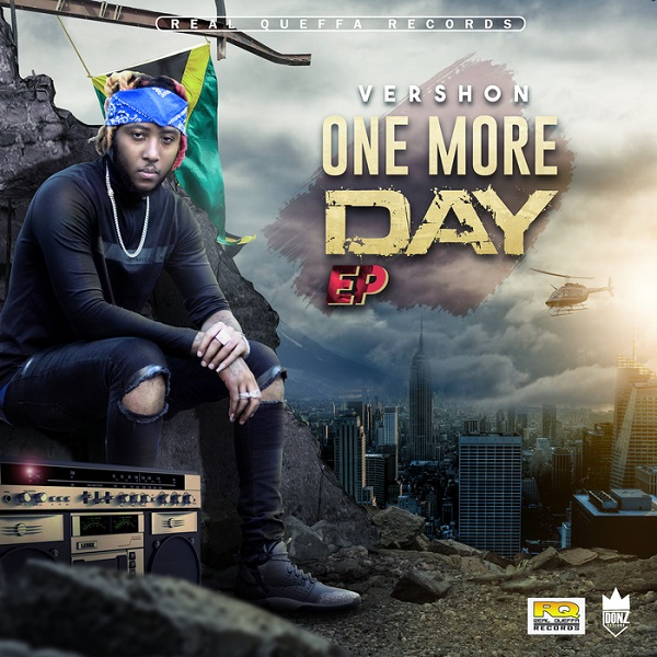Vershon - One More Day (2018) EP