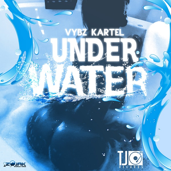 Vybz Kartel – Under Water (2018) Single