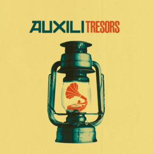 Auxili - Tresors (2018) Album