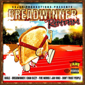 Breadwinner Rhythm [Sajay Productions] (2018)