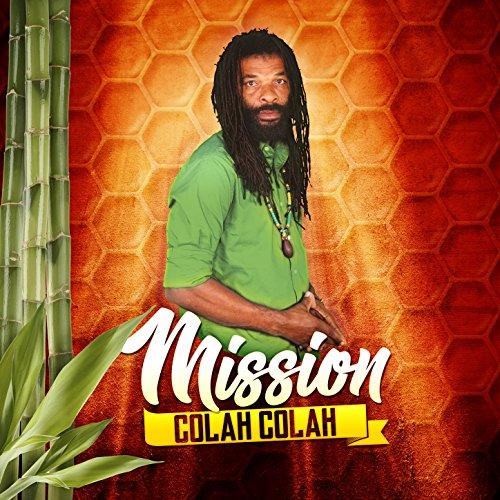 Colah Colah - Mission (2018) Album