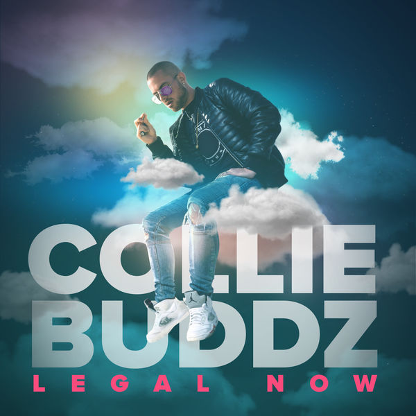 Collie Buddz – Legal Now (2018) Single