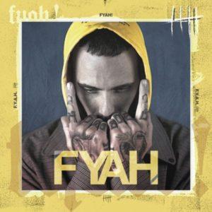 Fyahbwoy - F.Y.A.H. (2018) Album