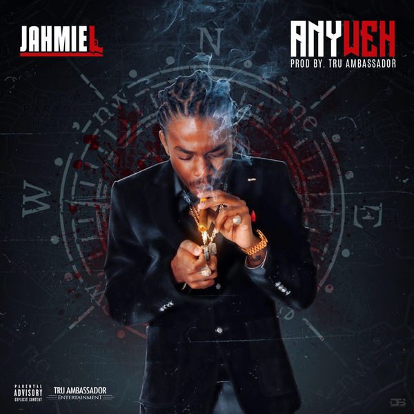 Jahmiel – Anyweh (2018) Single