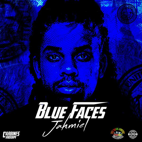 Jahmiel – Blue Faces (2018) Single
