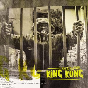 King Kong - Repatriation (2018) Album