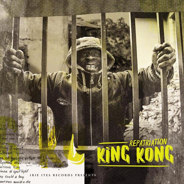 King Kong – Repatriation (2018) Album