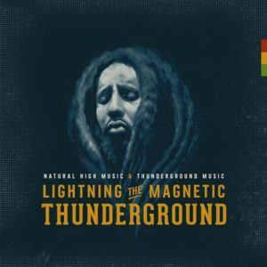 Lightning The Magnetic - Thunderground (2018) Album