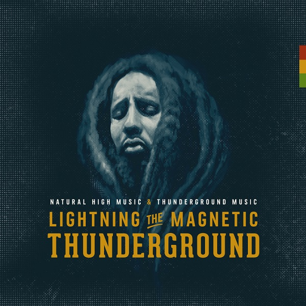 Lightning The Magnetic - Thunderground (2018) Album