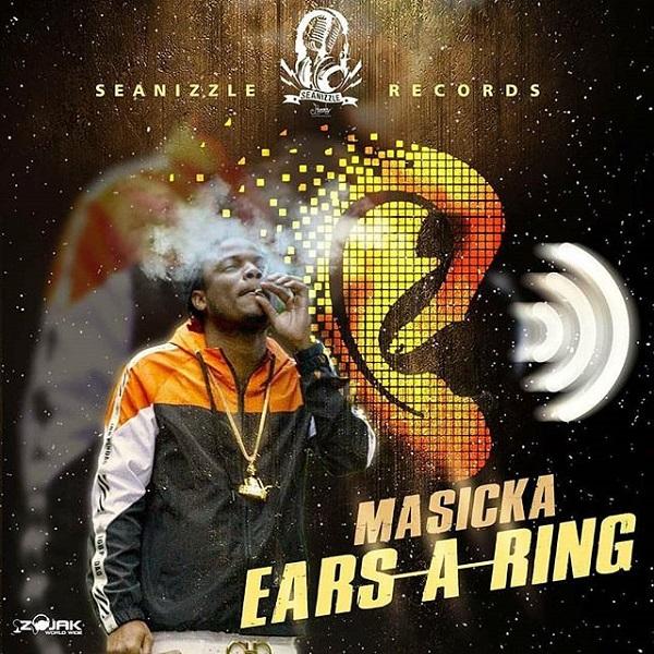 Masicka - Ears A Ring (2018) Single