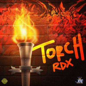RDX - Torch (2018) Single