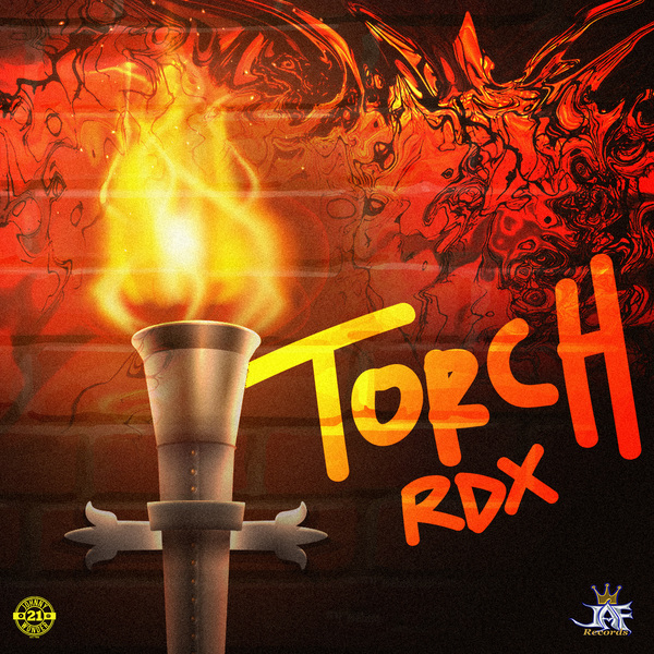 RDX – Torch (2018) Single
